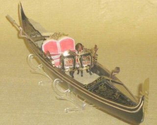 Wedding Gondola 1/20