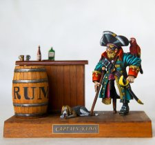 Captain Kidd 1:16